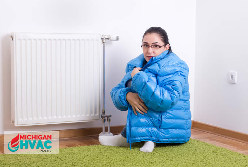 Maintaining Your Boiler Heating System in Michigan