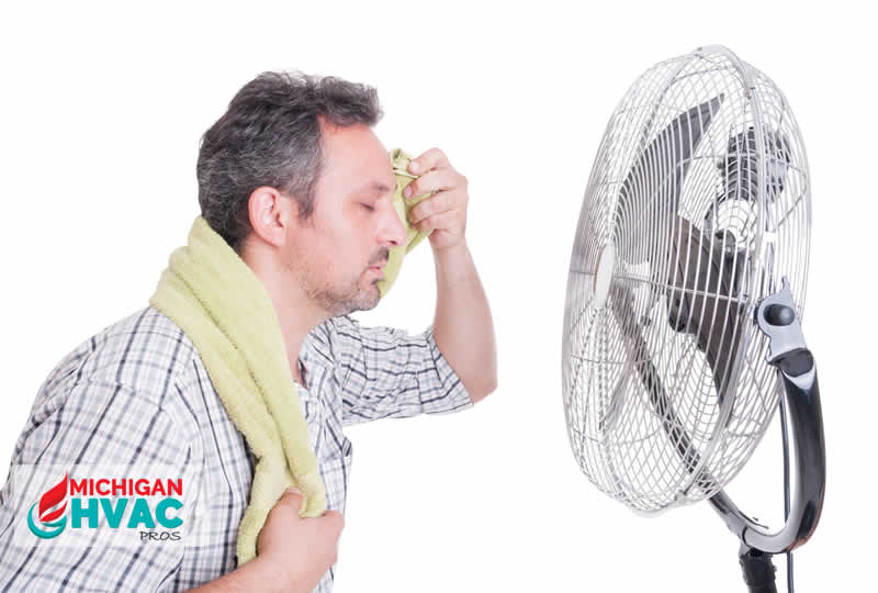 Avoid AC Repairs this Summer With These Tips for Michigan Residents