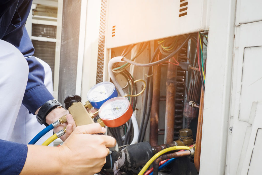 Is it Time to Replace Your Furnace in Michigan?