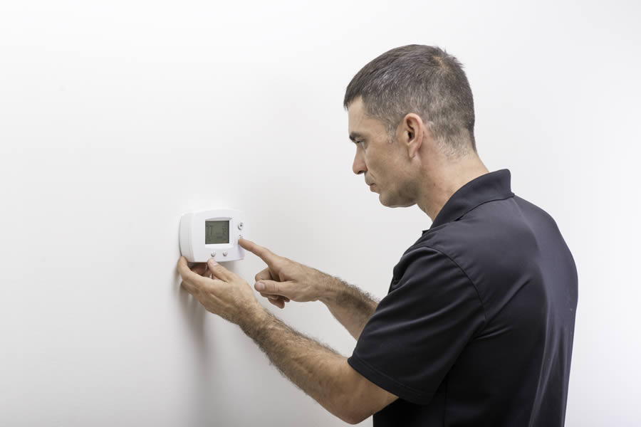 Should You Upgrade Your HVAC Thermostat in Ann Arbor Michigan?