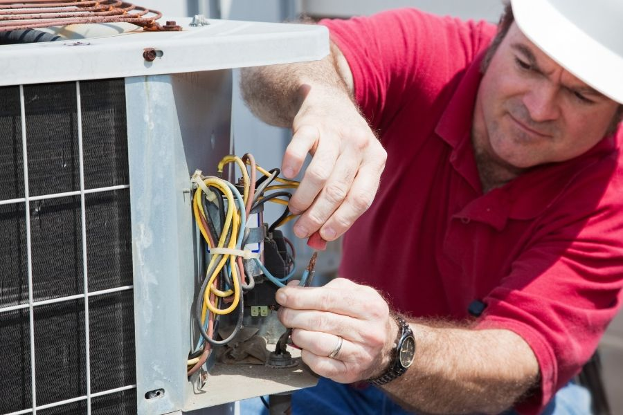 Should You Replace Your Home's AC Unit In Winter