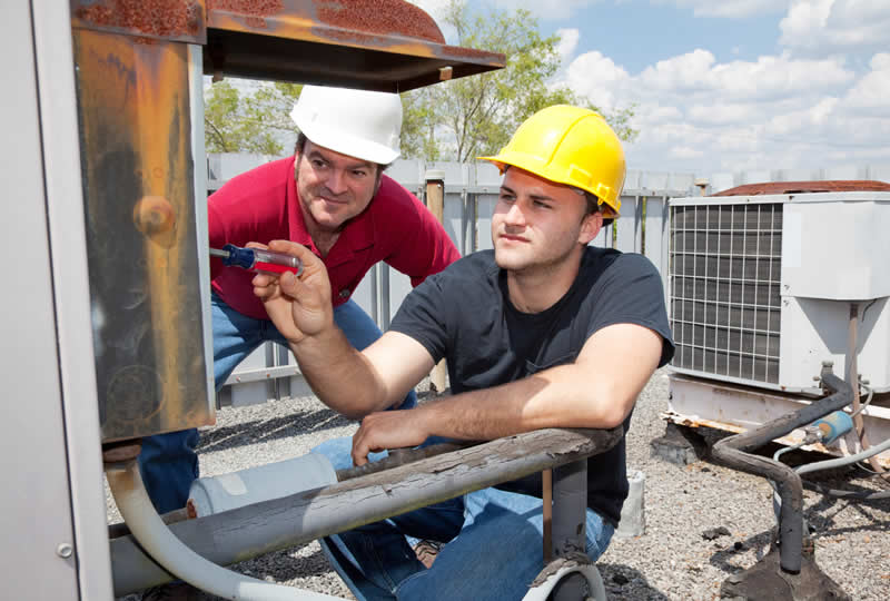 Should You Replace Your Old HVAC System in Michigan