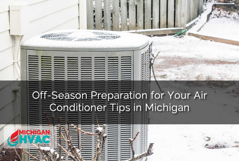 AC Tips in Michigan