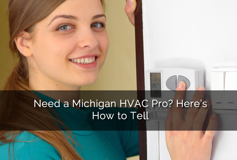 Michigan HVAC Pro