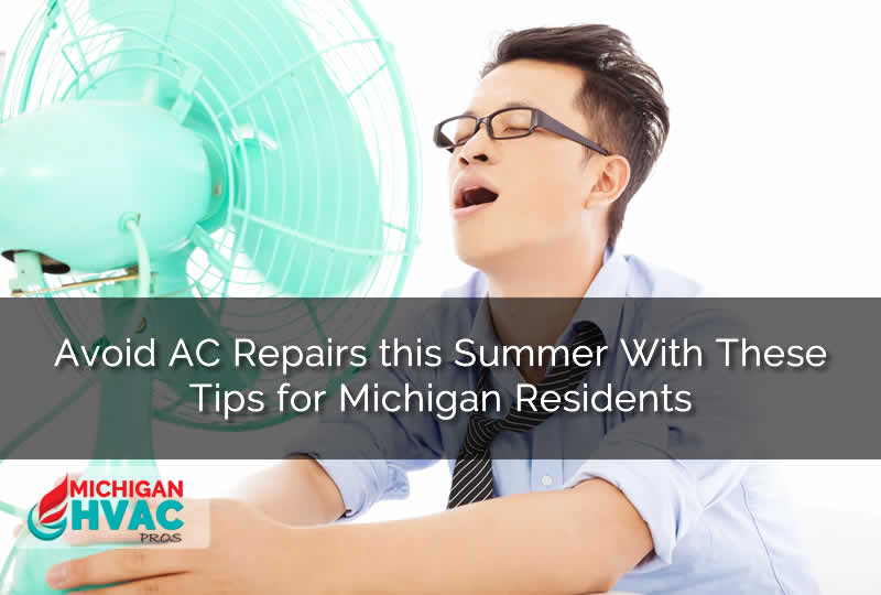 ac tips for Michiigan residents